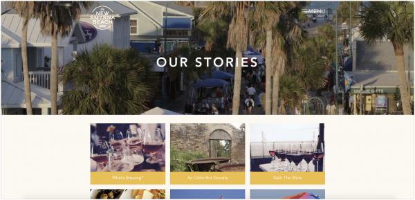 Our Stories | New Smyrna Beach, FL 2018-05-04 09-36-16